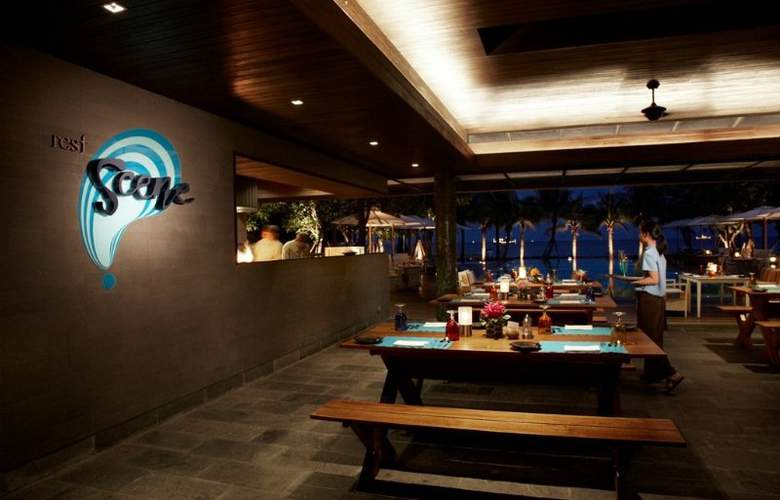 Rest Detail Hua Hin - Restaurant - 11