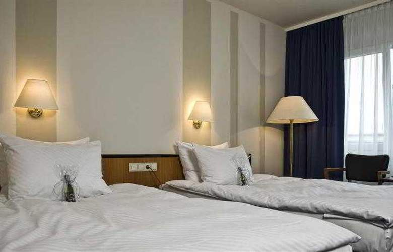 Best Western Hotel Rastatt - Hotel - 3