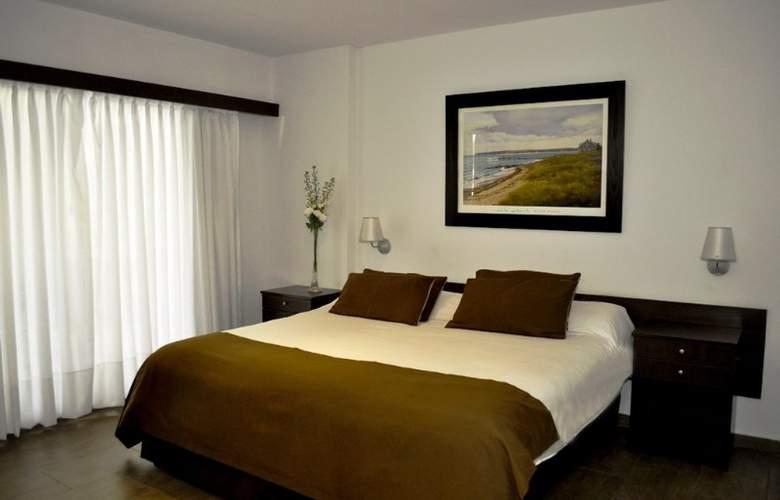 Ker Belgrano Apart Hotel & Spa - Room - 6