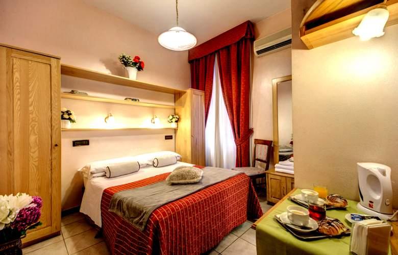 España - Room - 1