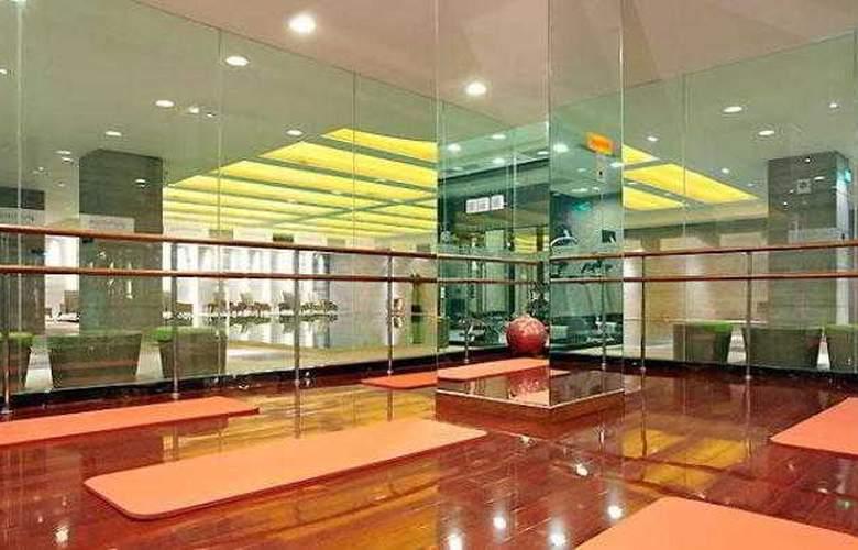 Pullman Xiamen Powerlong - Hotel - 14