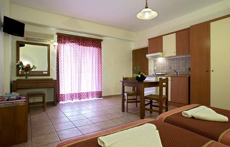 Nontas Hotel Apartaments - Room - 17