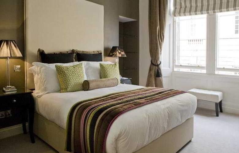 Fraser Suites Edinburgh - Room - 1