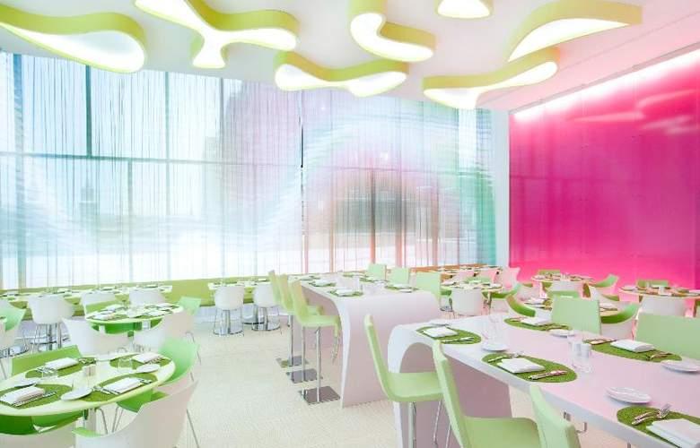 Nhow Berlin - Restaurant - 36