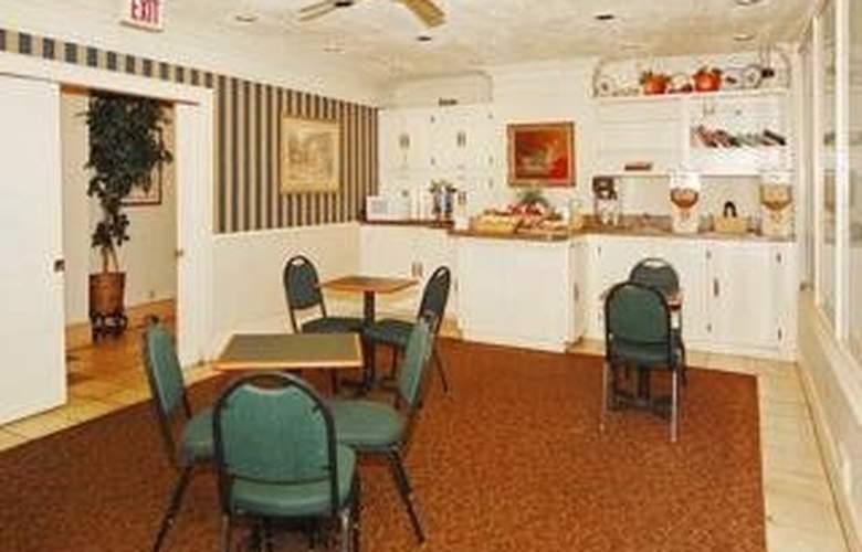 Rodeway Inn - Restaurant - 5