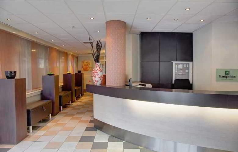 Stadshotel Den Haag - Hotel - 2