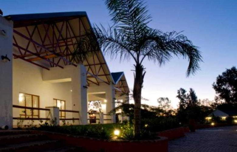 Zulu Nyala Country Manor - General - 2