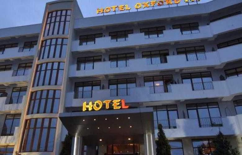 Oxford - Hotel - 4