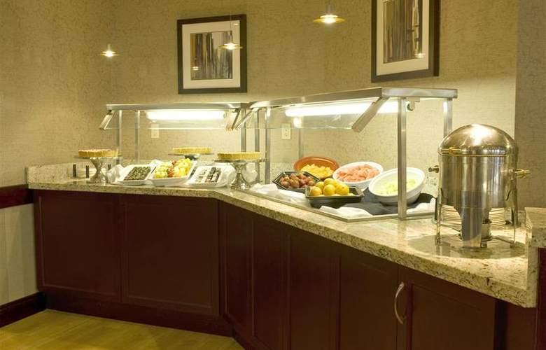 Best Western Brant Park Inn & Conference Centre - Restaurant - 111