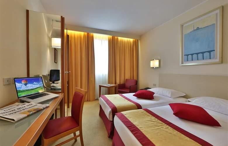 Best Western Air Venice - Room - 8