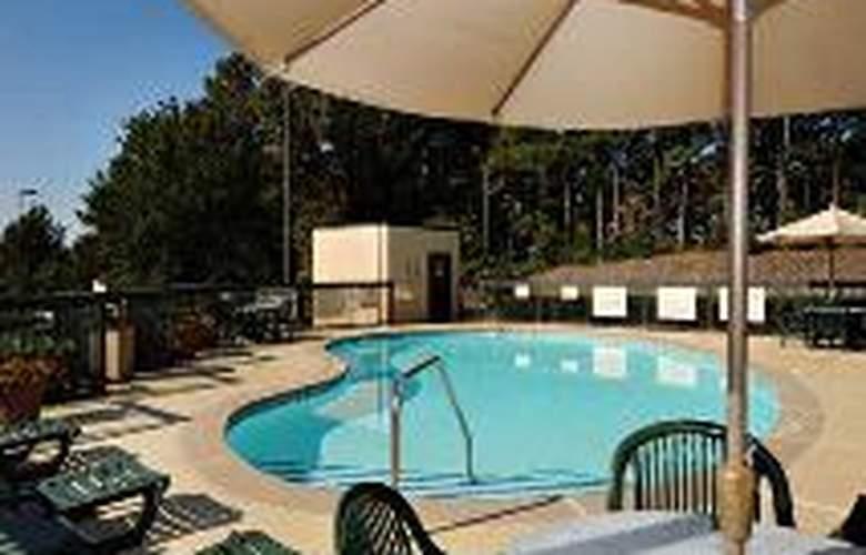Hampton Inn Atlanta-Cumberland Mall- NW - Sport - 0