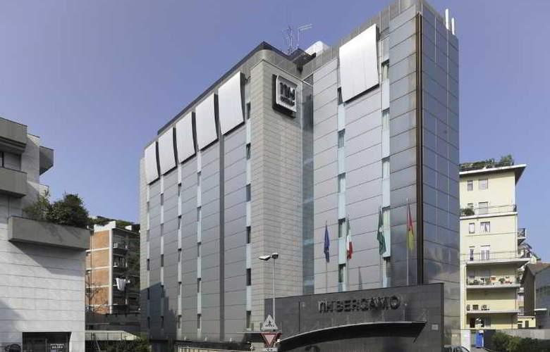 NH Bergamo - Hotel - 7