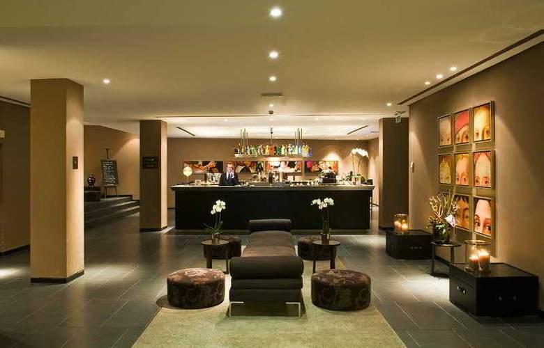 Tryp by Wyndham Antwerp - Bar - 3