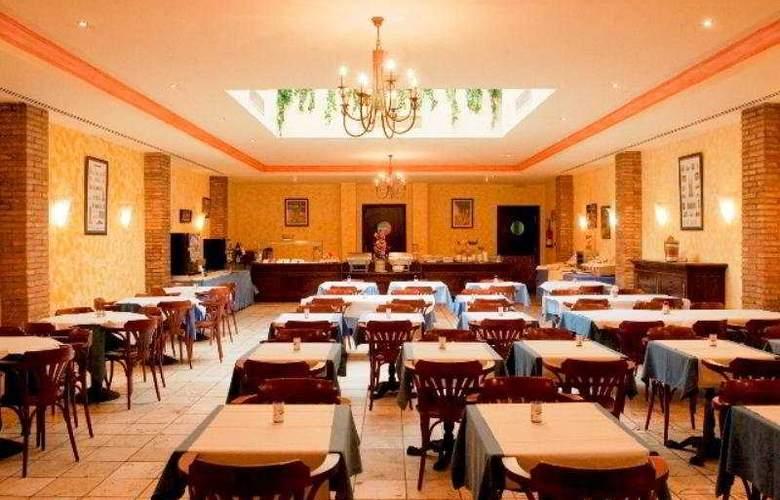 Ramblas Barcelona - Restaurant - 2