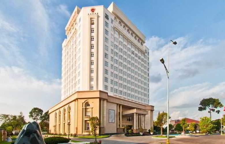 Tan Son Nhat Saigon Hotel - Hotel - 5
