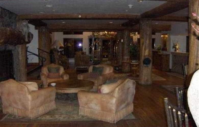 Snake River Lodge & Spa - General - 1