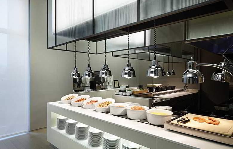 Shilla Stay Yeoksam - Restaurant - 27