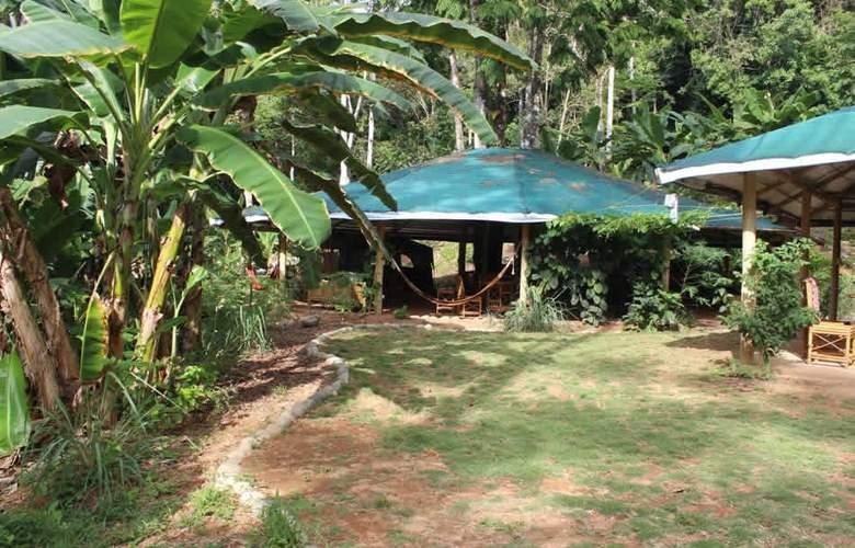 Osa Mountain Village Eco Resort - General - 0