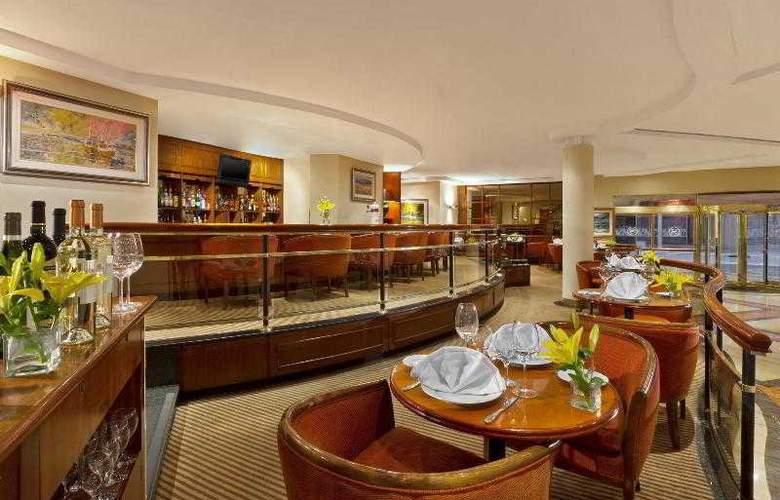 Sheraton Libertador - Restaurant - 23