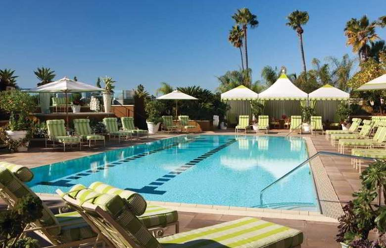 Four Seasons Hotel Los Angeles at Beverly Hills - Pool - 6