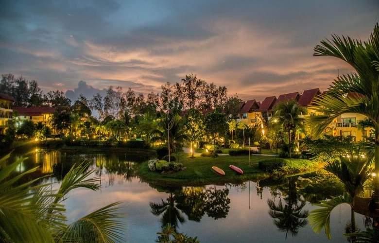 Khaolak Emerald Beach Resort & Spa - Hotel - 11