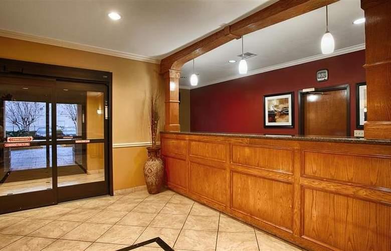 Best Western Greenspoint Inn and Suites - General - 114