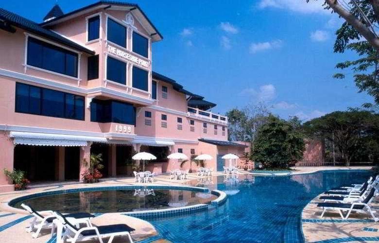 Horseshoe Point Resort - Hotel - 0