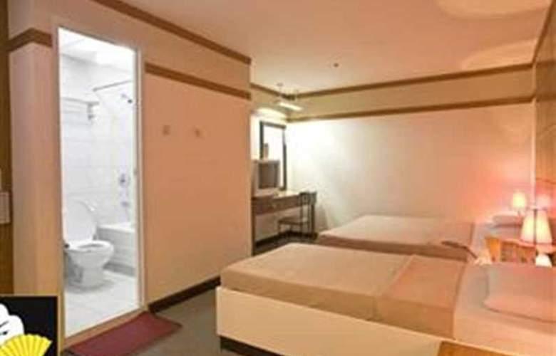 Hotel Sogo Pasay Harrison - Room - 5