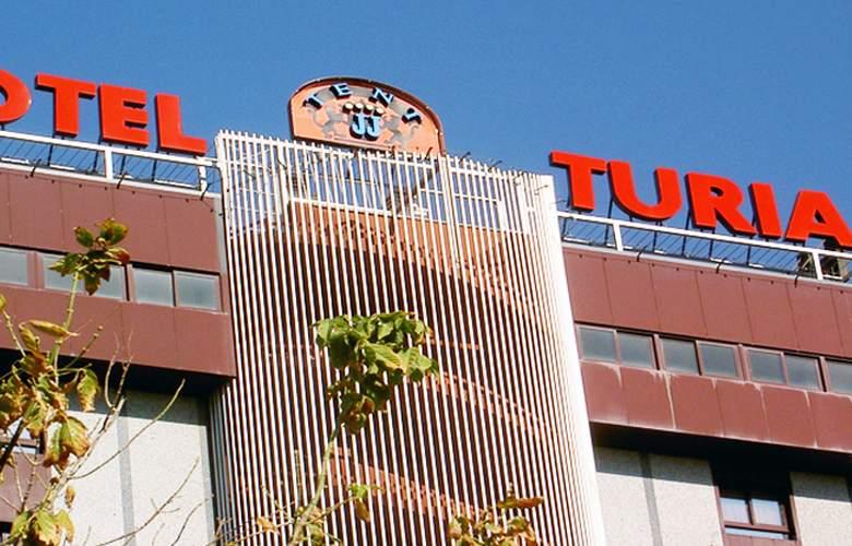 Turia - Hotel - 5