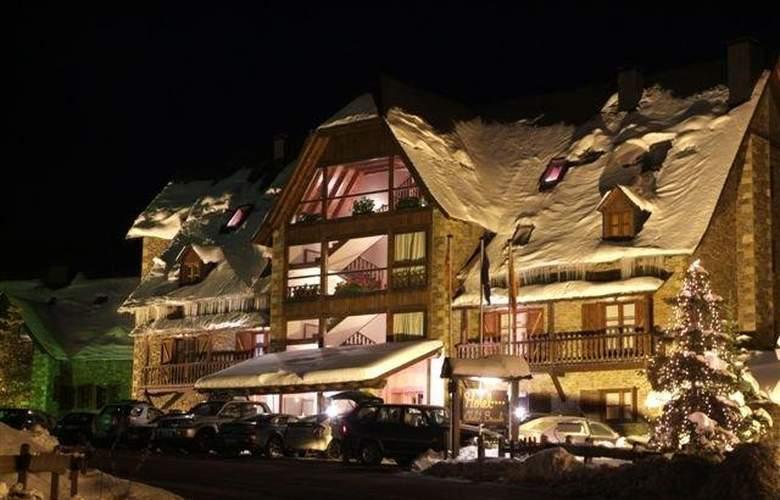 Chalet Bassibe - Hotel - 0