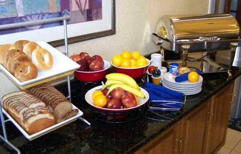 Residence Inn Memphis Germantown - Hotel - 10