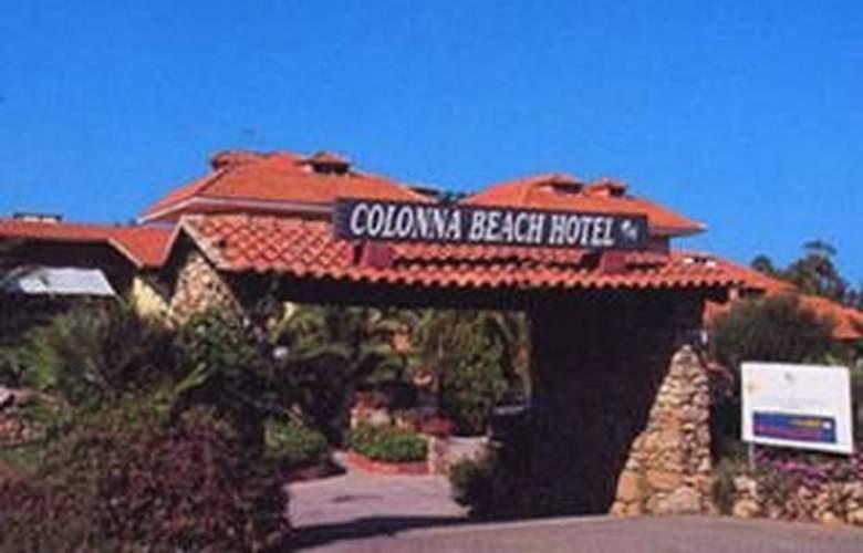 Colonna Beach Hotel & Residence - Hotel - 0