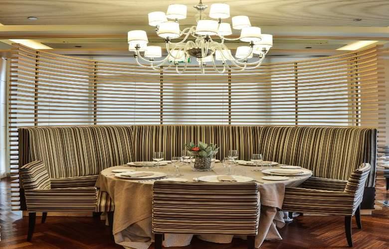 Atahotel Expo Fiera - Restaurant - 15