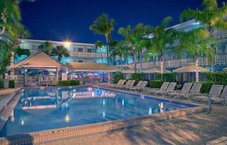 Best Western Plus Oakland Park Inn - Hotel - 20