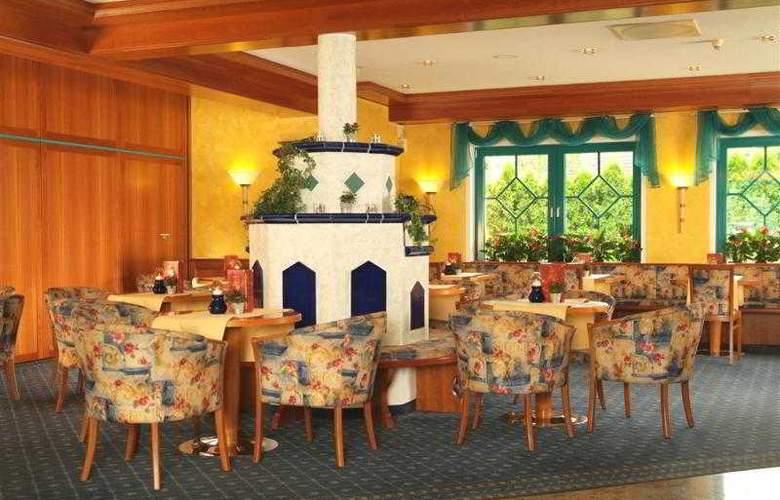 Best Western Hotel Erb - Hotel - 17
