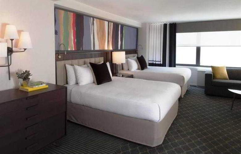 Fifty Hotel & Suites by Affinia - Room - 18