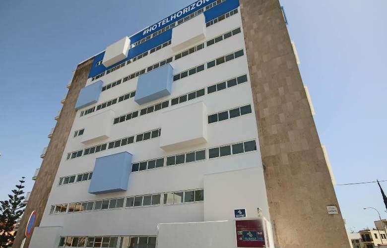 Horizonte Amic - Hotel - 8