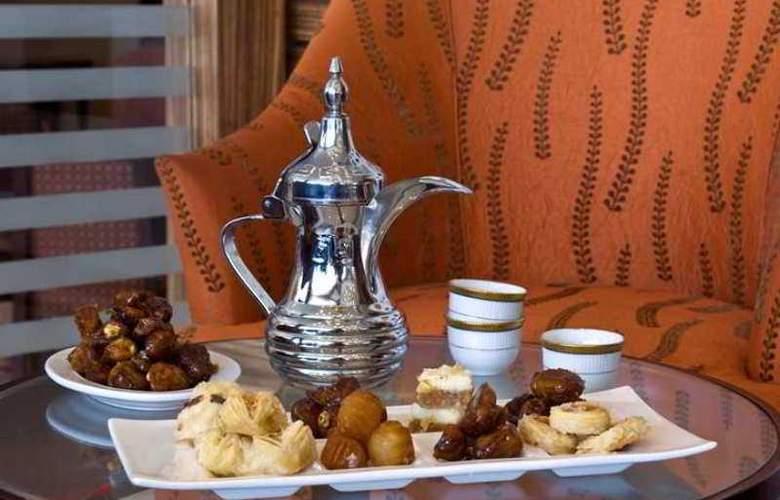Hilton Garden Inn Riyadh Olaya - Hotel - 8
