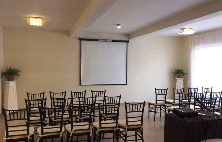 Hotel Hostal San Miguel - Conference - 16
