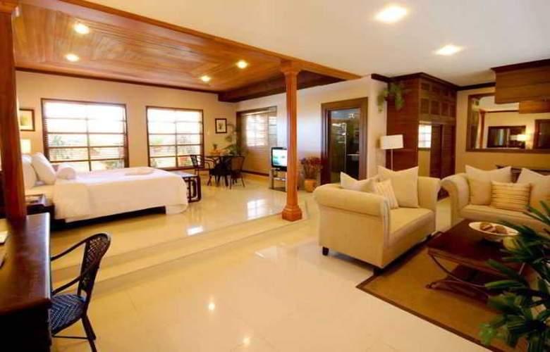 Citystate Asturias Hotel Palawan - Room - 11