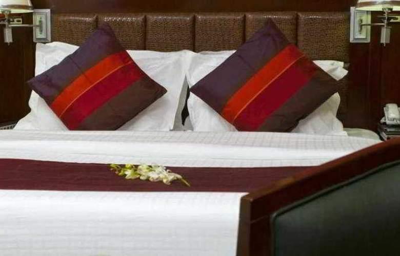 Fortune Hotel Apartments Abu Dhabi - Room - 0