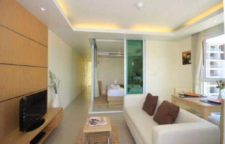 Mandawee Resort & Spa - Room - 3
