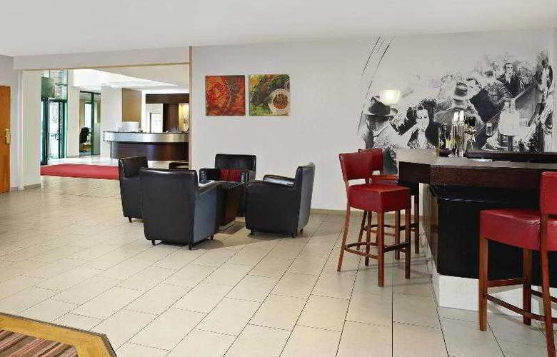 Four Points By Sheraton Brussels - General - 25