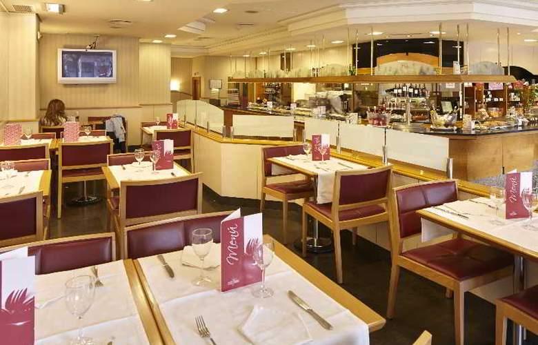Blanca de Navarra - Restaurant - 25