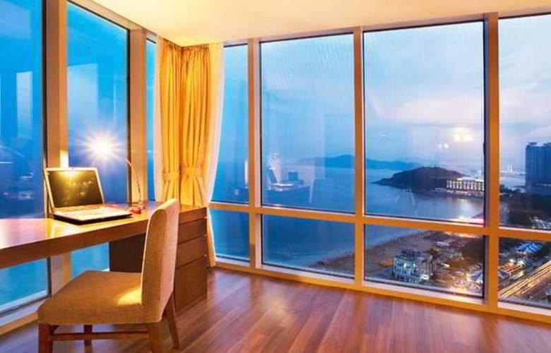 Kunoh Seacloud Hotel - Room - 0