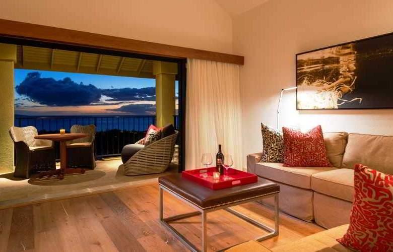 Hotel Wailea Maui - Room - 10