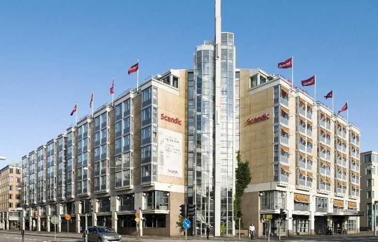 Scandic Crown Gothenburg - Hotel - 4