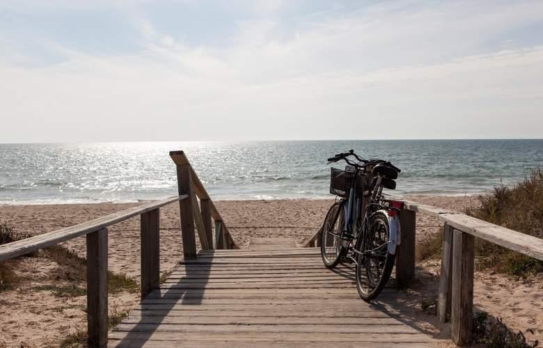 Barceló Costa Ballena Golf & Spa - Beach - 31