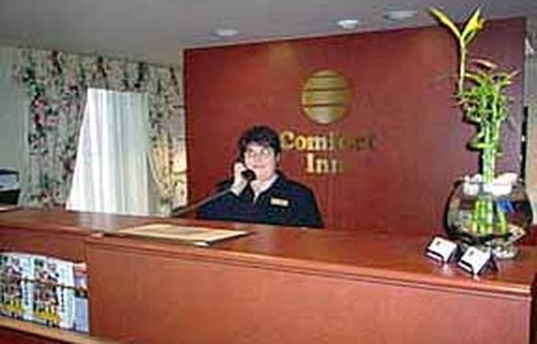 Comfort Inn London - General - 4