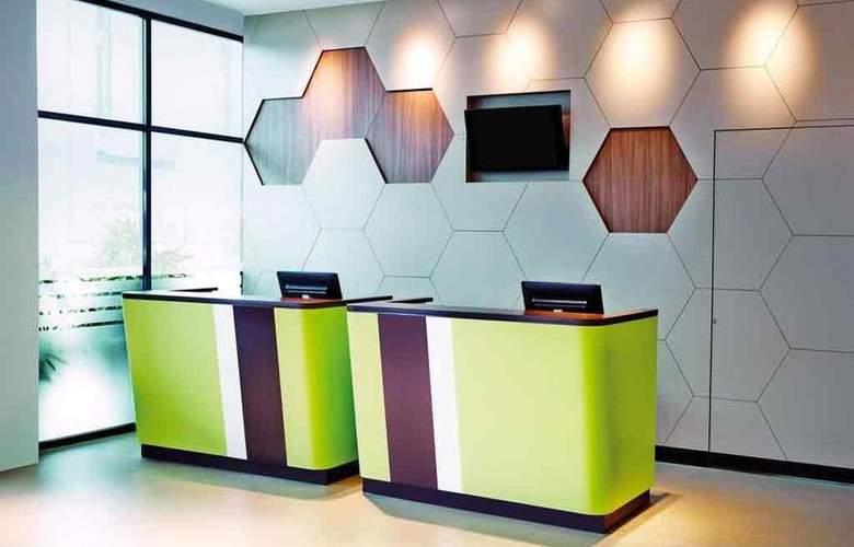 Ibis Styles Waterfront Sandakan - Hotel - 23